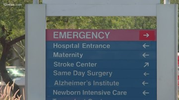 State to accelerate more than $50 million in payments to Arizona hospitals