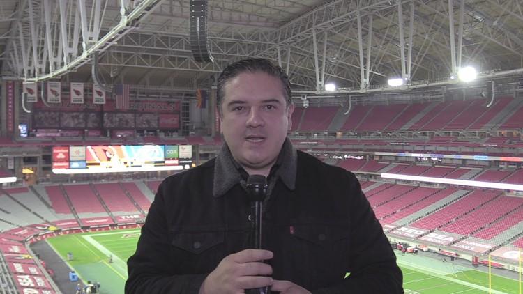 Los Arizona Cardinals sufren dolorosa derrota ante los 49ers 20-12