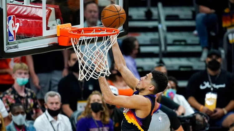 Game 6: Can the Suns win and send the Finals back to Phoenix?