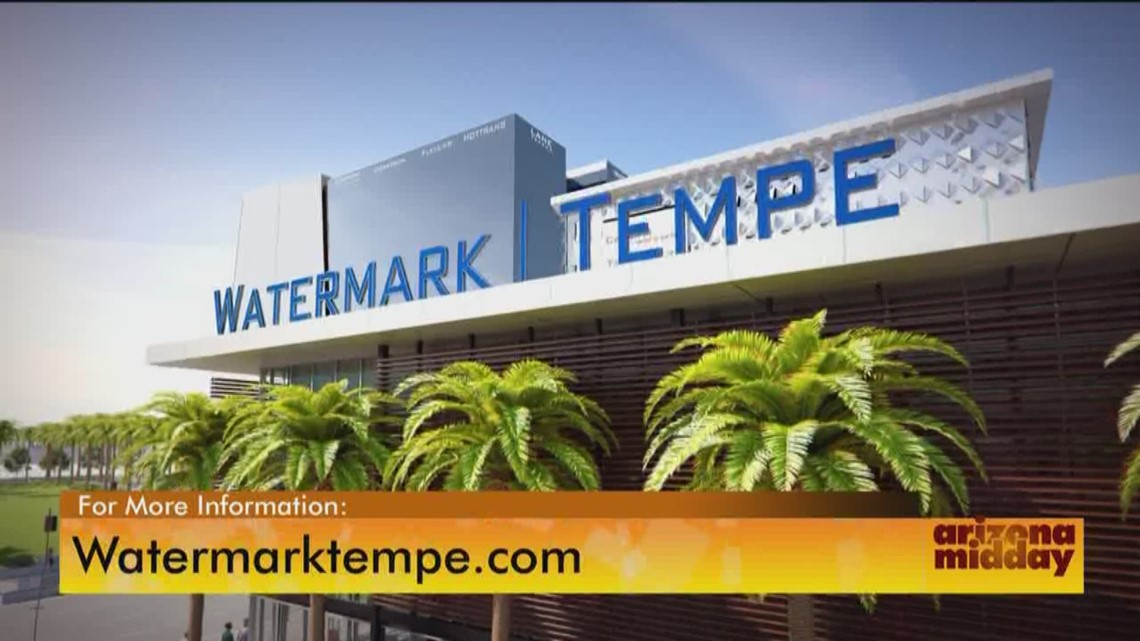 Live, Work, Play at Watermark Tempe