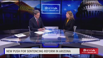 'Orange is the New Black' author pushing for sentencing reform at AZ Capitol