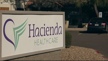 Family of Hacienda rape victim seeking $45 million from the state of Arizona
