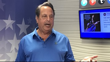'That's the ticket': Jon Lovitz heads to the Tempe Improv stage