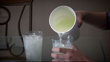 Meet the teen behind Arizona's new state drink