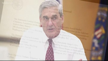 Arizona congressional leaders respond to Mueller report