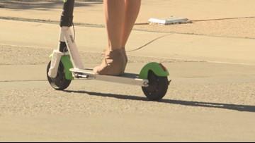 Lime e-scooters, bikes leaving Arizona