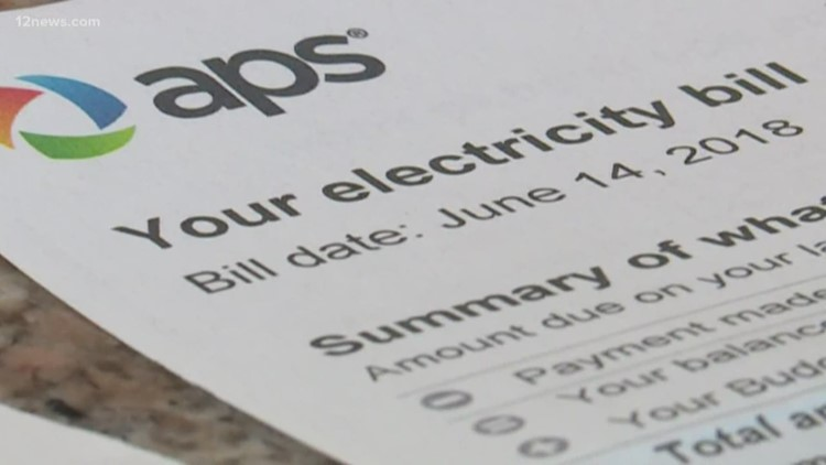 APS CEO set to testify about shutoff policies