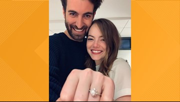 Scottsdale native Emma Stone is engaged to 'Saturday Night Live' segment director Dave McCary