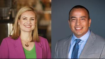 Debate extras: Phoenix Mayor candidates discuss water problems, pension plans and marijuana legalization