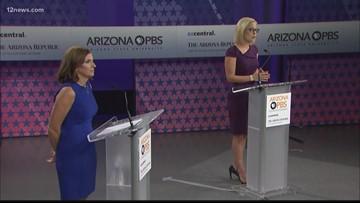 Top 18 of 2018: Arizona Senate race