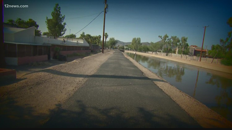 La policía arrestó a un sospechoso en el caso sobre abuso sexual de una persona que trotaba en el norte de Phoenix