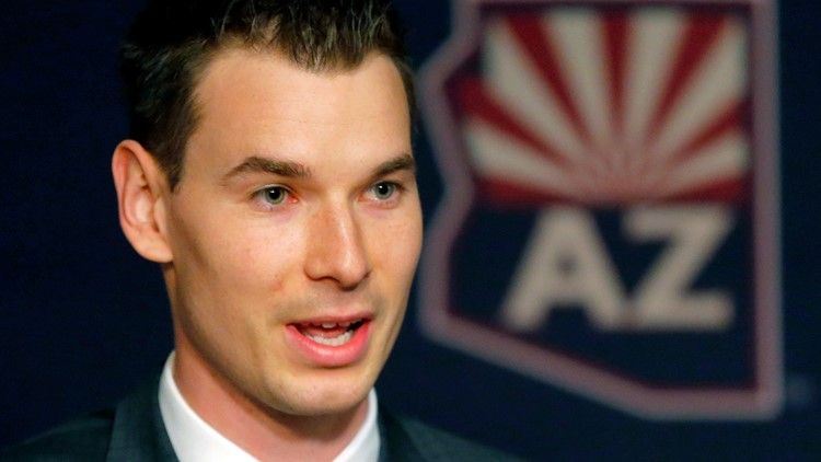 Reports: Former Coyotes GM John Chayka suspended by NHL through 2021