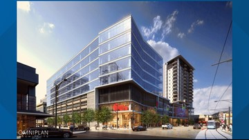 Fry's grocery store to open in downtown Phoenix in October