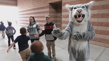 Wildflower School in Goodyear receives $50,000 NIET award