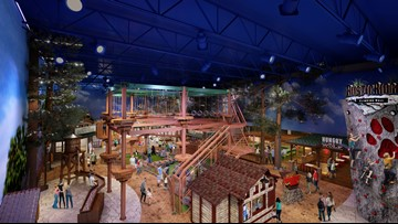 Great Wolf Lodge sets opening date for Scottsdale-area location