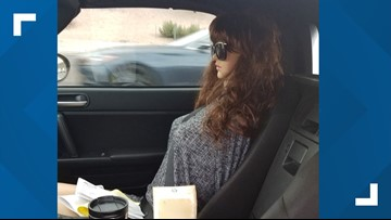 Driver tries to trick troopers with carpool lane impostor, DPS says