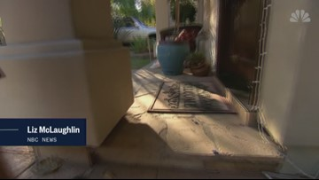 Porch pirates: How to protect your packages