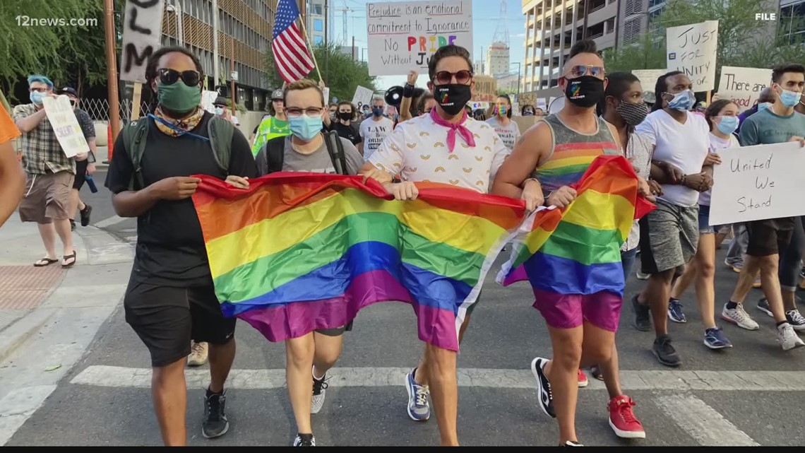 Pride in the Valley 2021: Celebrating our LGBTQ+ community; June events, November festival