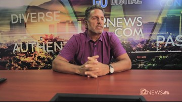 12 News Client Testimonial