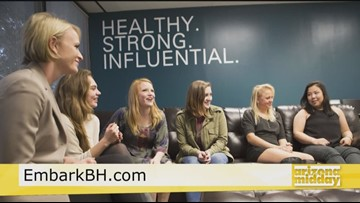 Embark Behavioral Health: Fighting Anxiety & Depression in Kids