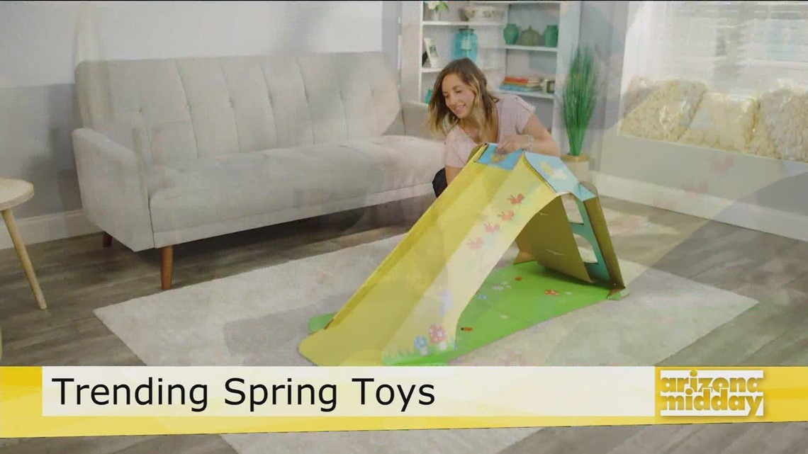 Hot New Toys For Spring