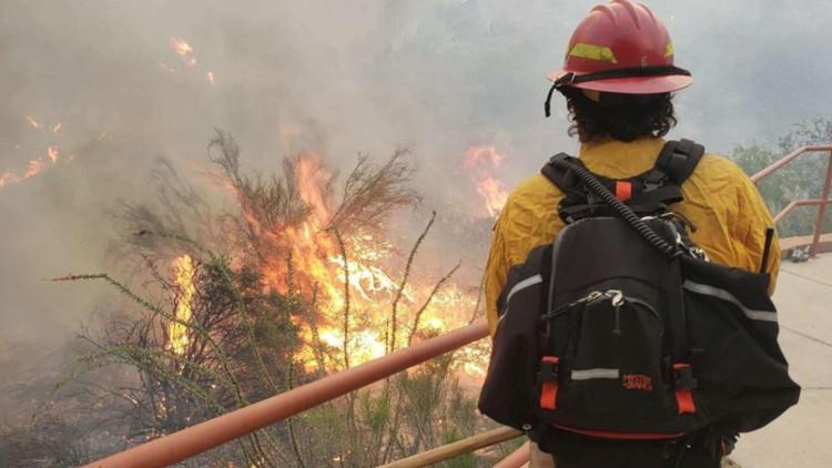 woodbury fire 6/23
