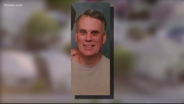 Family reacts to death of AC repairman in attic of Avondale home