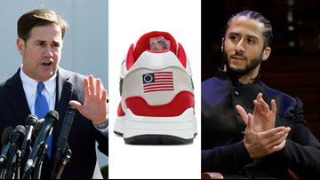 nike betsy ross flag sneakers