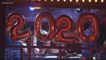 Arizona counts down to 2020