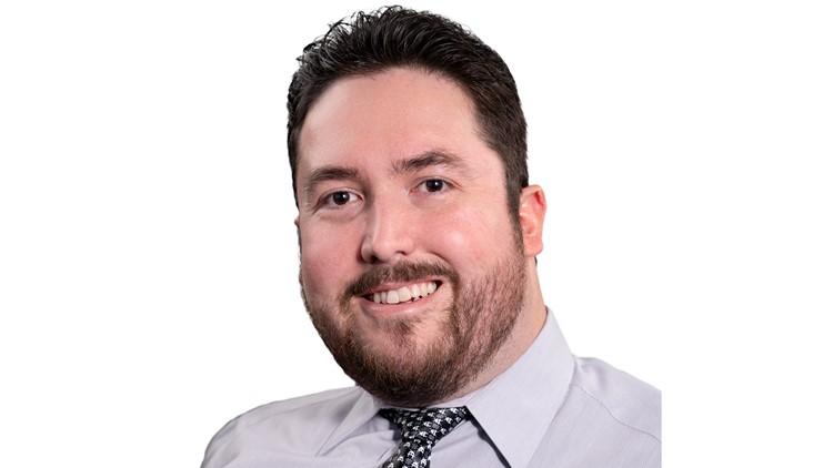 Gabe Trujillo - Digital manager