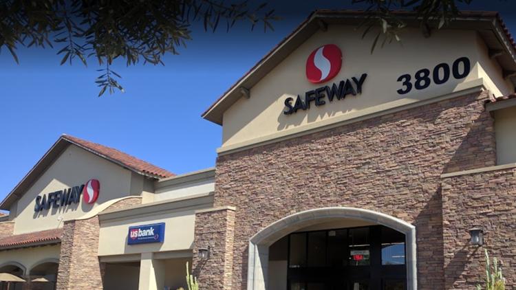 $1 million Mega Millions ticket sold at Phoenix Safeway store