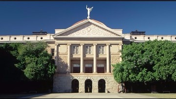 Performers will gather at Arizona State Capitol for social justice performance