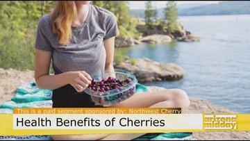 Health Benefits of Cherries with Northwest Cherry Growers