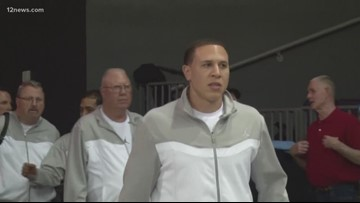 Emails, texts show how school officials handled sex assault allegation against Mike Bibby