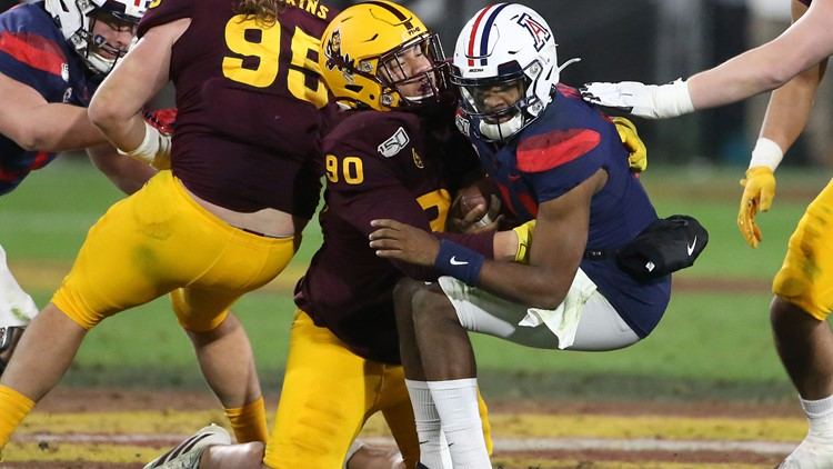 How the loss of defensive star Jermayne Lole impacts Arizona State football