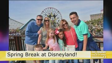Spring break Disneyland tips from The Pixie Planner