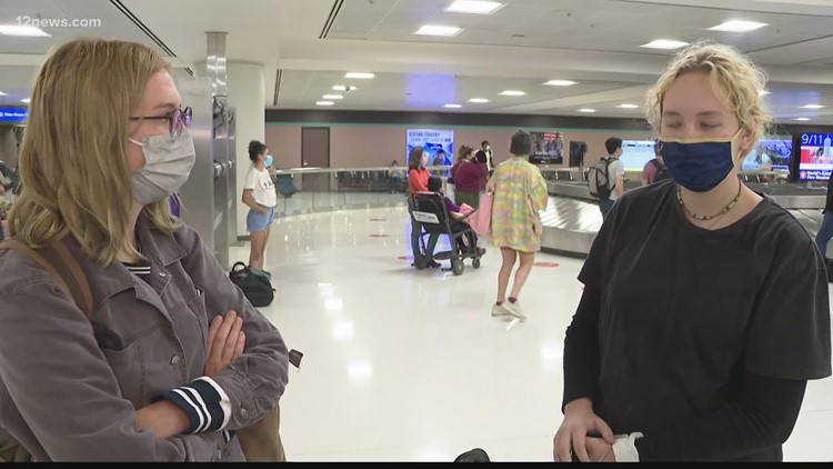 Experts fear COVID-19 surge following Labor Day travel