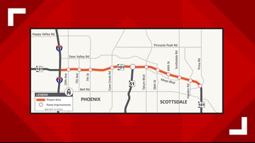 Construction on L-101 expansion starting soon