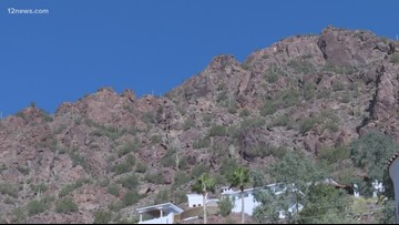 Hot headlines: Missing hiker found alive; wood burning banned; deadly Mesa fire