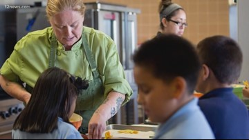 Scottsdale Chef Charleen Badman wins coveted James Beard Award