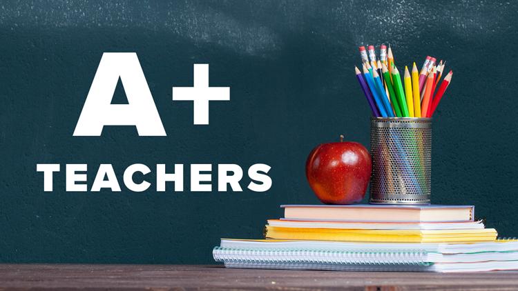 A+ Teachers