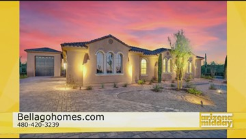 Get Your Dream House with Bellago Homes