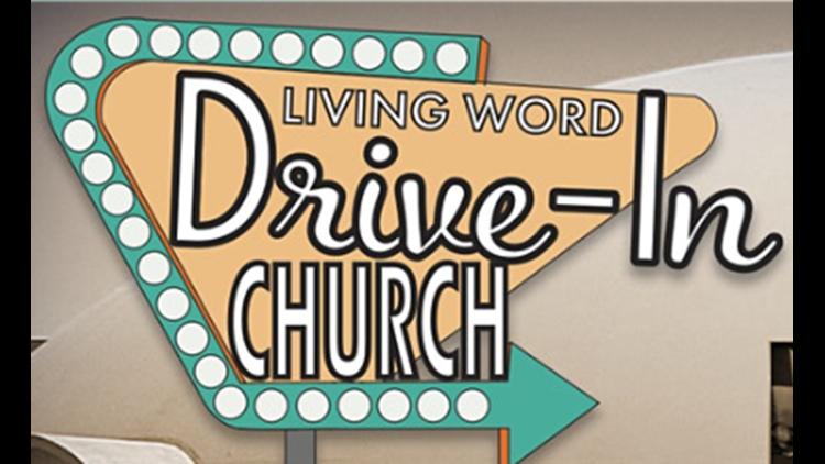 Drive-In- Church (Mesa)