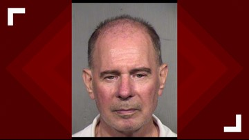 Former Phoenix priest accused of sexually abusing young boys in 1970s, 1980s