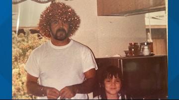 'Esta Navidad, espero estar en familia y recordarlo' dice quien perdió a su papá hace unos meses