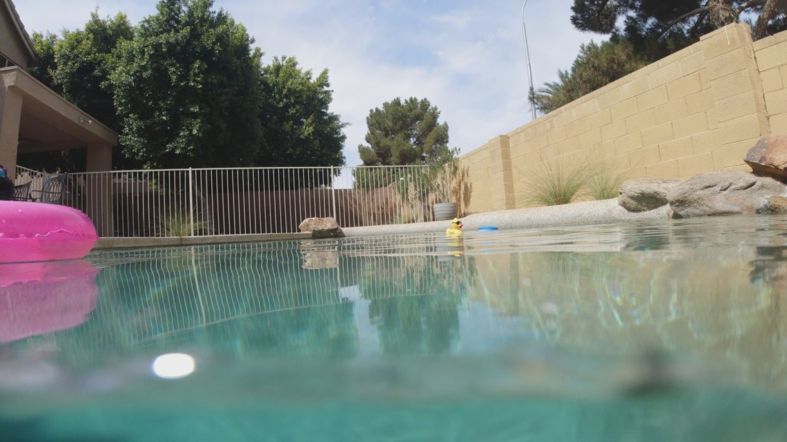 Drowning numbers declining among young kids, statistics show