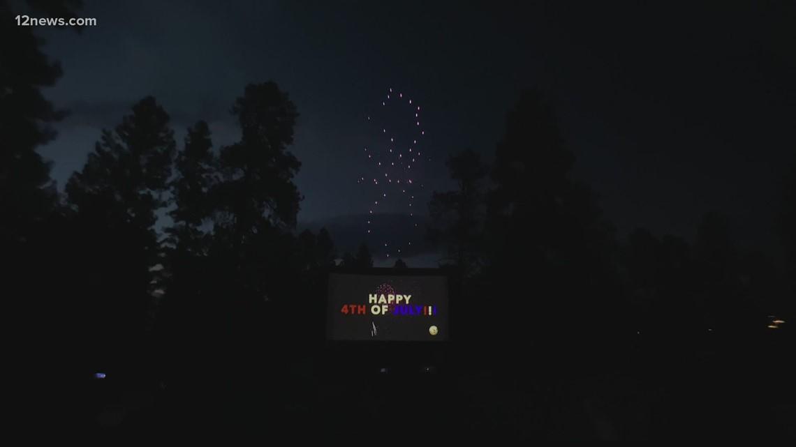 Tusayan 4th of July celebrations