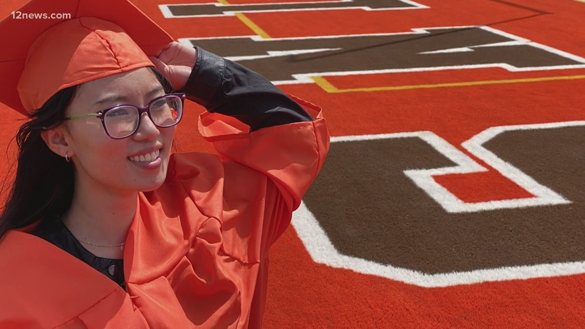 Class of 2021: Valley senior earns $3 million in scholarship offers
