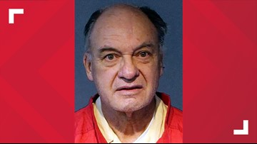 Arizona man extradited to Nevada in 1979 killing of woman