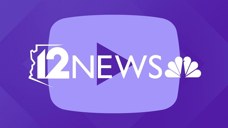 Subscribe to 12 News on YouTube for more online content